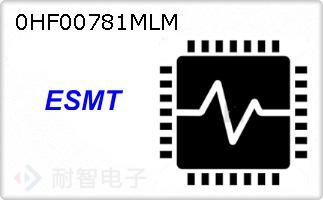 0HF00781MLM