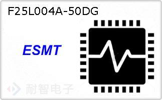 F25L004A-50DG