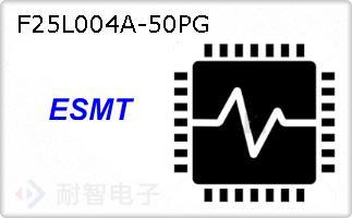 F25L004A-50PG