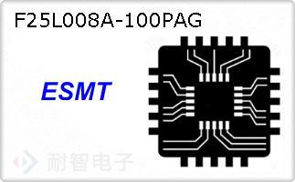 F25L008A-100PAG