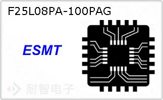 F25L08PA-100PAG