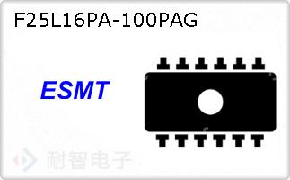 F25L16PA-100PAG