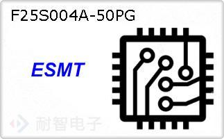 F25S004A-50PG