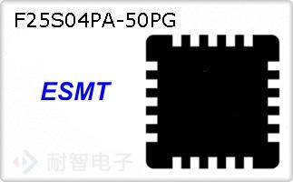 F25S04PA-50PG