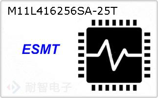 M11L416256SA-25T