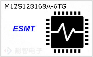 M12S128168A-6TG