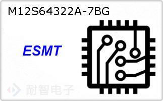 M12S64322A-7BG