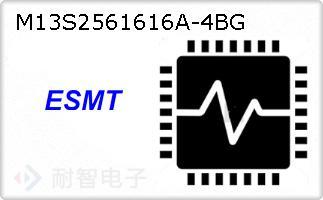 M13S2561616A-4BG的图片