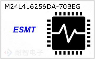 M24L416256DA-70BEG