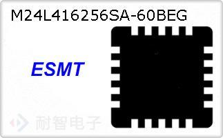 M24L416256SA-60BEG