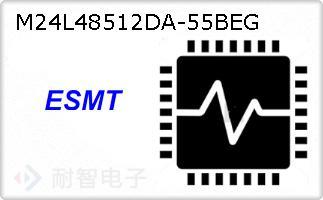 M24L48512DA-55BEG