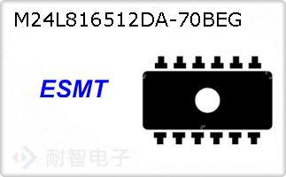 M24L816512DA-70BEG