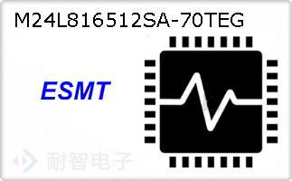 M24L816512SA-70TEG