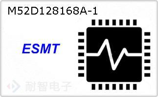 M52D128168A-1