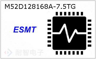 M52D128168A-7.5TG