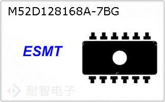 M52D128168A-7BG