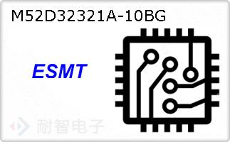 M52D32321A-10BG的图片