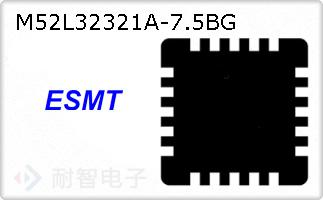 M52L32321A-7.5BG