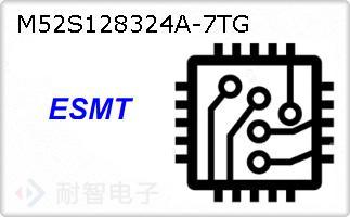 M52S128324A-7TG