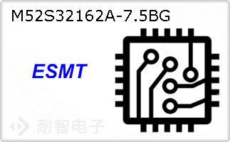 M52S32162A-7.5BG