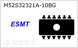 M52S32321A-10BG的图片