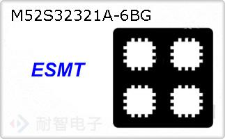 M52S32321A-6BG