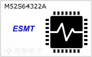 M52S64322A