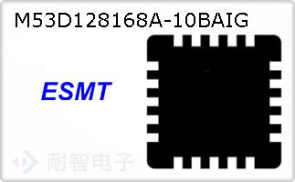 M53D128168A-10BAIG的图片