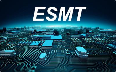 ESMT公司特点