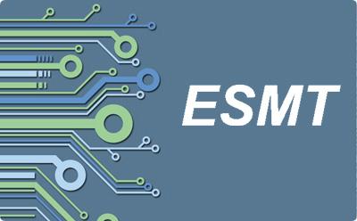 ESMT的核心技术