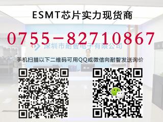 联系ESMT代理