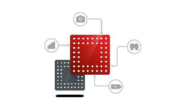 ESMT公司的DRAM动态随机存取存储器