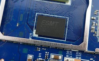 由于DRAM供货吃紧状态仍延续,ESMT内存芯片仍看涨